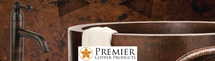 Premier Copper Products Online