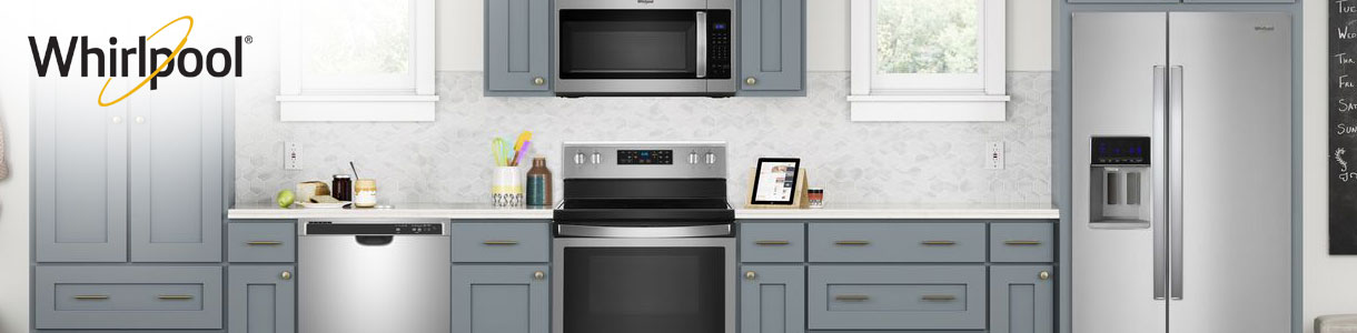 Whirlpool Products Online