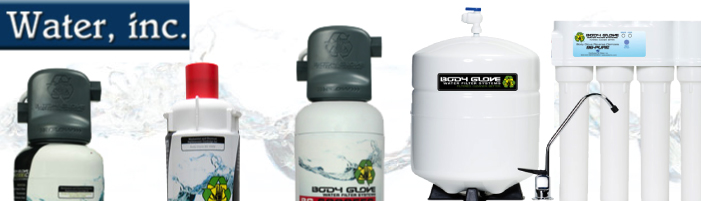 Water Inc Products Online