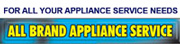 All Brand Appliance Service