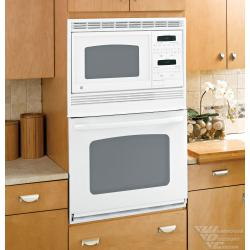 "General ElectricGE(R) 30"" Built-In Double Microwave/Thermal Oven"