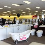 Our Private Sales are bi-annual store-wide clearance sales, an opportunity you can't miss if you are remodeling the kicthen or bath.