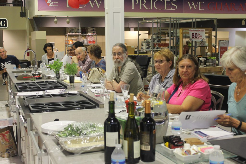 Agoura Hills Cooking Classes Steam Ovens