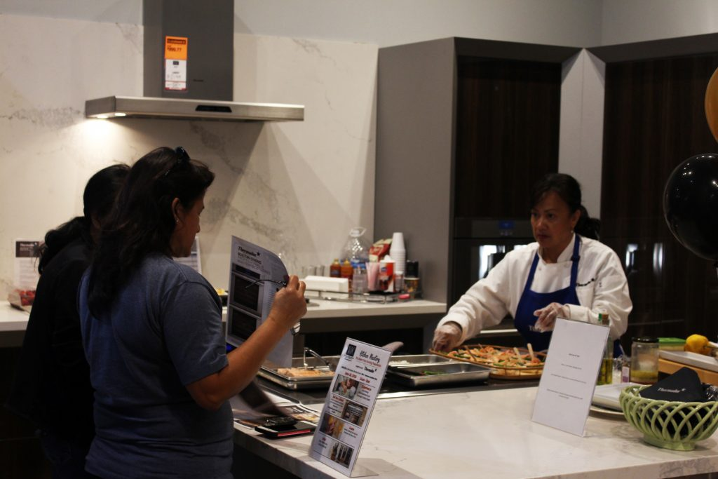 Thermador cooking classes near Torrance