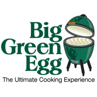 Big Green Egg BBQ presentation near Burbank 2018