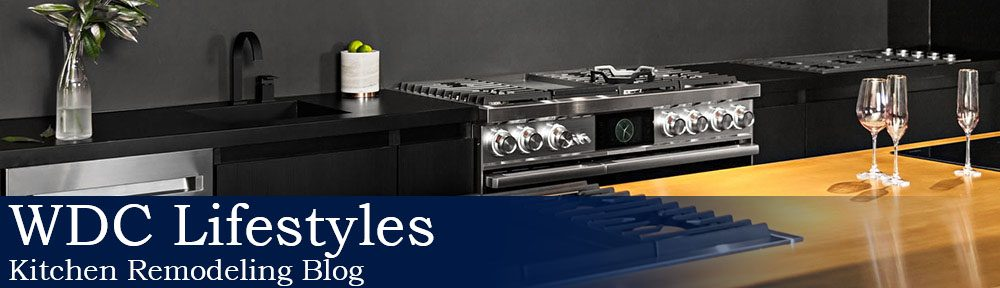 Kitchen Appliance Blog | WDC Lifestyles