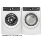 Electrolux Front Load Laundry Pair