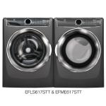 Electrolux - Front Load Steam Laundry Pair