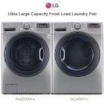 LG Ultra Large Front Load Laundry Pair - Save 35% Today + Free Next Business Day Local Delivery