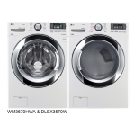 LG - Front Load Discount Laundry Pair